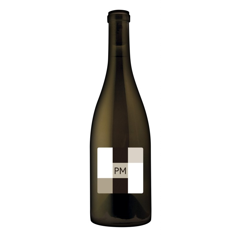 Pinot Meunier sur lie barrique 2008