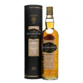 "WHISKY ""GLENGOYNE"" 57,2% 12 year 0,70l"