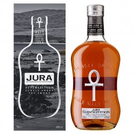 Isle of Jura Superstition 12 Y.O.